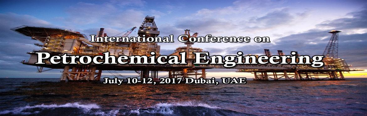 International conference on Petrochemical Engineering