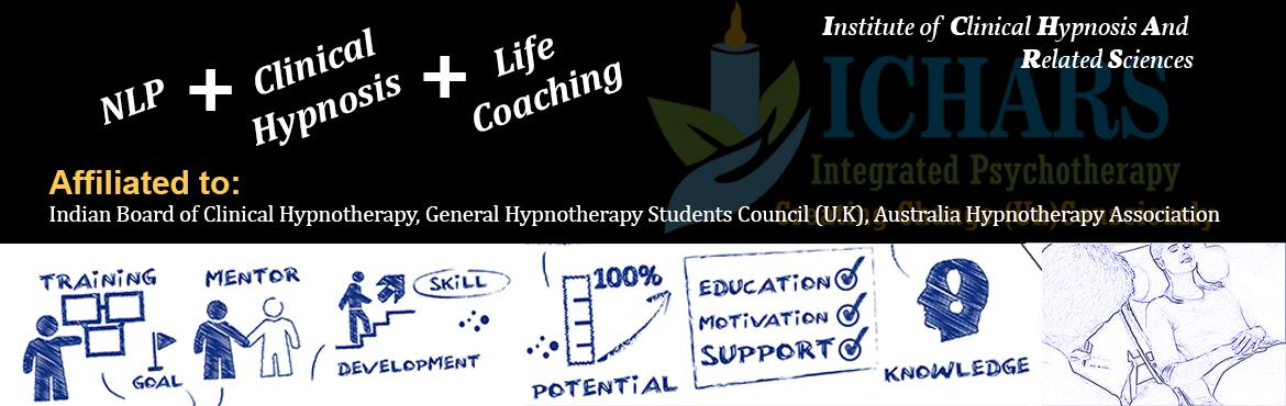 Basic Practitioner Course (Level 1) on Cognitive Hypnotic Coaching and Psychotherapy