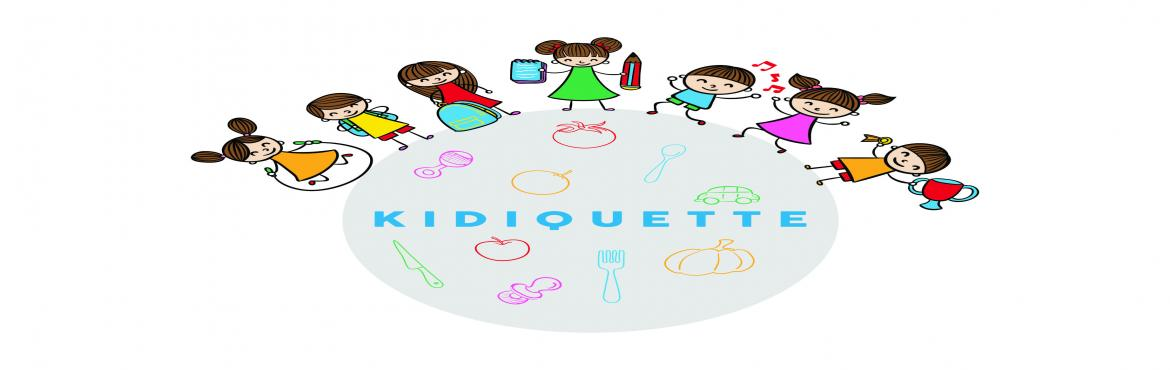 Book Online Tickets for THE ETIQUETTE WORKSHOP FOR KIDS, Mumbai. Children learn best when learning is made fun. Inculcating good manners and social etiquette in your child will open more doors than the best education can. Here is your chance to let your child learn the most important skill in a fun way with K