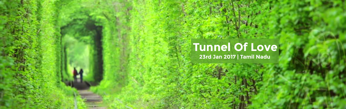 "Book Online Tickets for Tunnel Of Love, Ooty. Valentine\'s Day. Each year on February 14th, many people exchange cards, candy, gifts or flowers with their special ""valentine.""                               &nb"