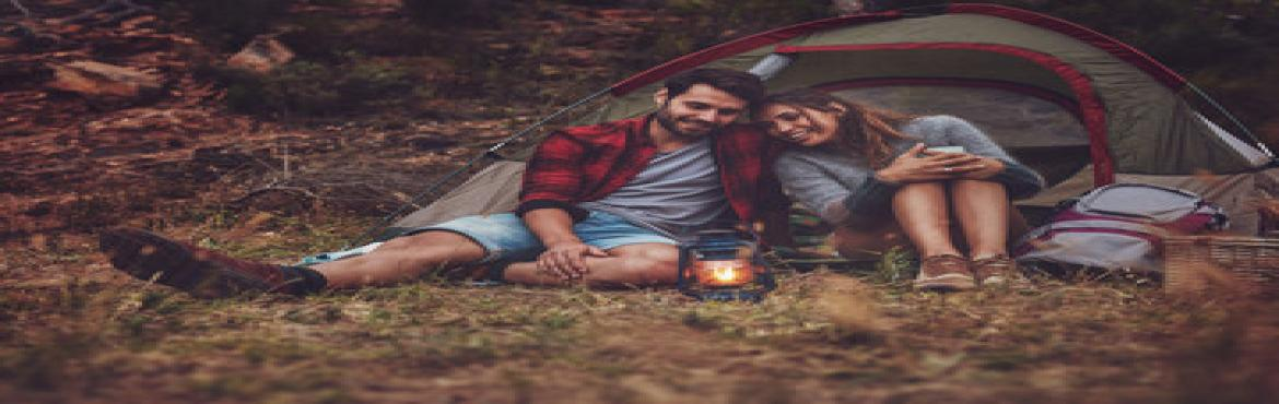 Book Online Tickets for Valentines Camping@ Bhandardara, Shendi.  Love is our true destiny. We do not find the meaning of life by ourselves alone - we find it with another.   Make your Valentines special with camping experience.            Dear Cupids 99 Hikers invite you for Camping. just 3 hrs away fro