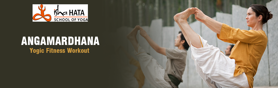 Book Online Tickets for Isha Hatha Yoga - Yogasanas | Feb 11 - 1, Mumbai.      Yogasanas - Postures to Elevate Your Consciousness Yogasanas are a way of aligning the inner system and adjusting it to the celestial geometry becomming in sync with the existence, thus naturally achieving a state of health, joy, bliss
