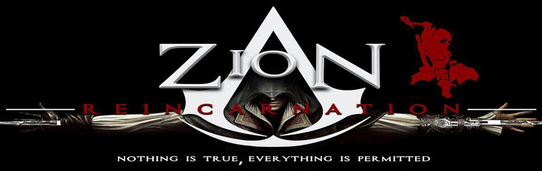 Zion 2017