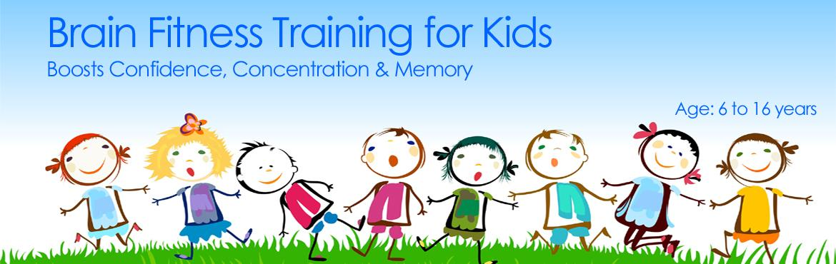 Brain Fitness Training for Kids
