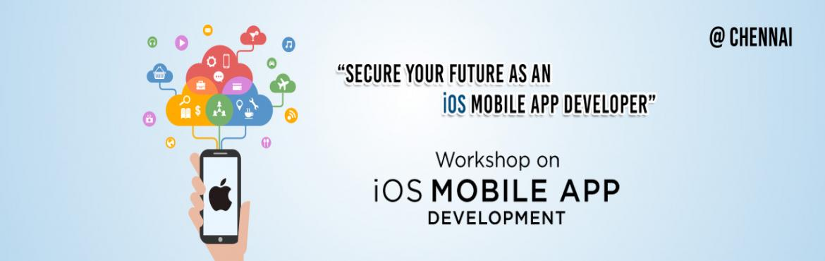 iOS Mobile App Development Workshop