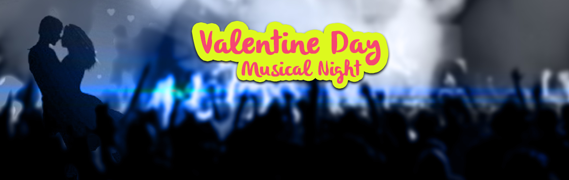 Book Online Tickets for Valentine Day Musical Night, Pune. Get creative this Valentine\'s day (Tuesday February 14 2017) and make it one to remember. We have a ton of loved-up options to help you on your way, from a special evening at the best place in PimpleSaudagar or various raunc