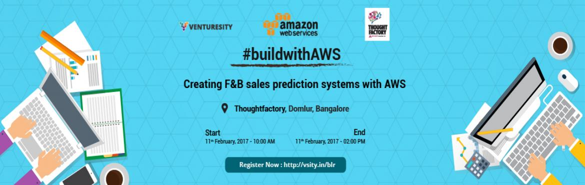 BuildwithAWS- Bangalore