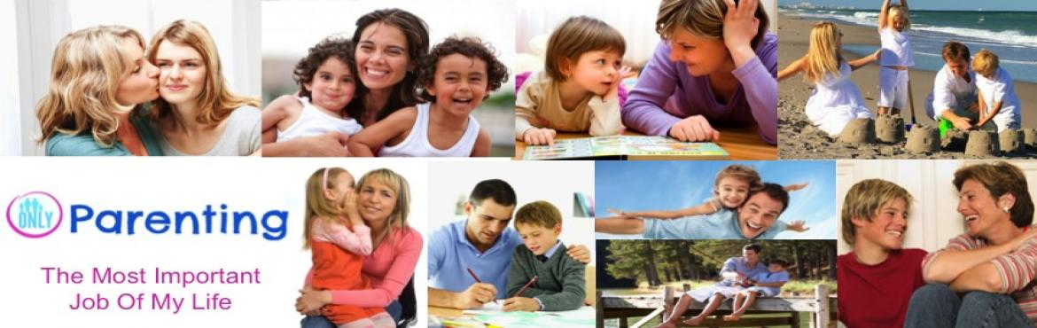 Book Online Tickets for Active Parenting Workshop, Mumbai. Embrace the JOY of Parenting   Fill your parenting journey with love and laughter while raisingresponsible, co-operative and courageous children!  Only Parentingbrings to you this video-based discussion program for parents of