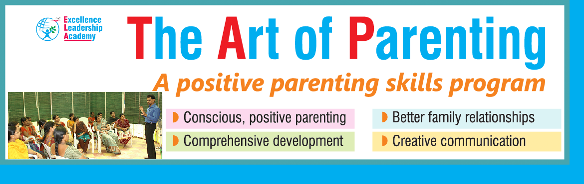 The Art of Parenting Workshop