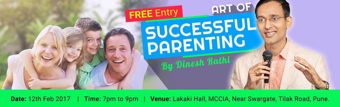 Art of Successful Parenting By Dinesh Rathi