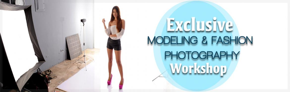 "Book Online Tickets for Exclusive Modeling And Fashion Photograp, Chennai. Are you Engaged in Modeling? Or would you like to sparkle in the field of Fashion Photography? Or would you dream of your photographs to be featured in Media Publications, Newspapers, or High Fashioned Magazines? If ""YES"" then rush to our"