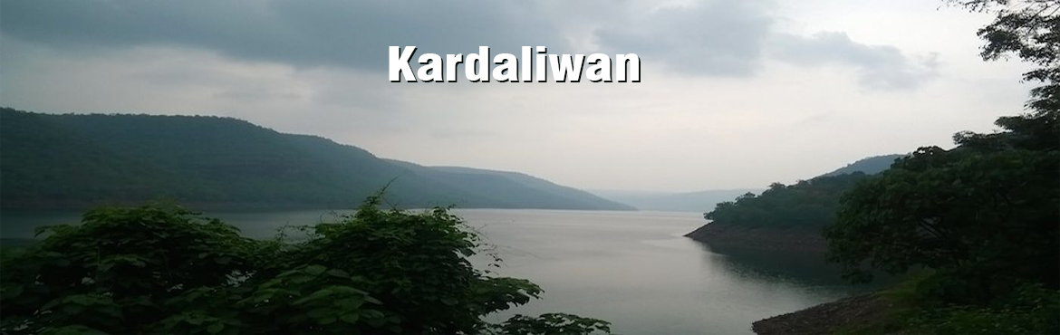 Book Online Tickets for Kardaliwan , Pune. Cost - Rs 7,500 per personDay 1:- Leave for Hyderabad.Day 2: - Reach Hyderabad and travel towards Srisailyam by bus.Day 3: - Move towards Akkamaha Devi Guha and stay overnight.Day 4: - Travel from Akkamaha Devi Guha to Kardalivan & Vyankatesh Kin