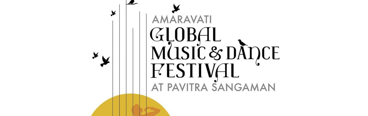 Get Set for the First Amaravati Global Music and Dance Festival
