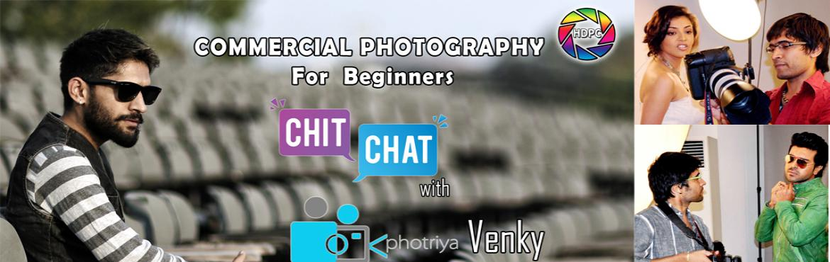 Photriya Venky - Photography Workshop + Canvera Albums Technical Demo