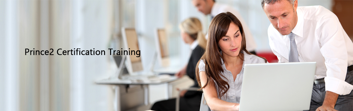Prince2 Certification Training in Pune