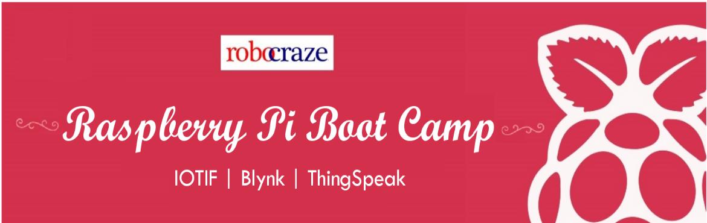 Raspberry Pi Boot Camp