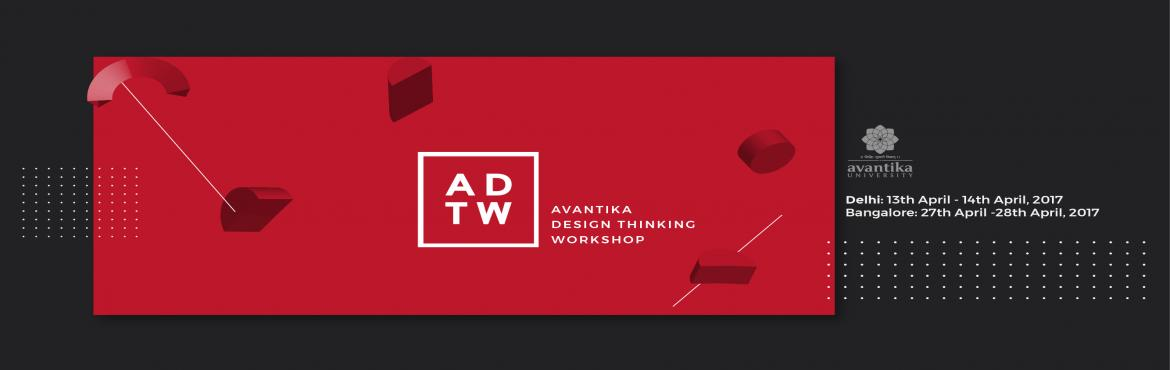 Avantika Design Thinking Workshops