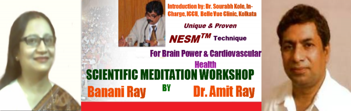 Scientific Meditation Workshop