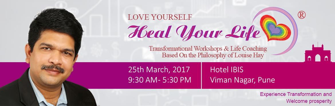 POWERFUL ONE DAY TRANSFORMATION EVENT