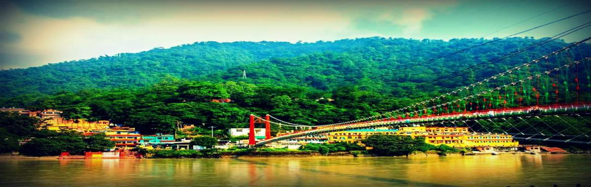 Book Online Tickets for Spiritual Adventure Rishikesh, Rishikesh. Spiritual Adventure 2017 – Rishikesh ( Hrushikesh ) If your last year was as tough as your Facebook wall says, and you have been through the roller coaster ride of emotions as your WhatsApp status implies, then now is the time to break th