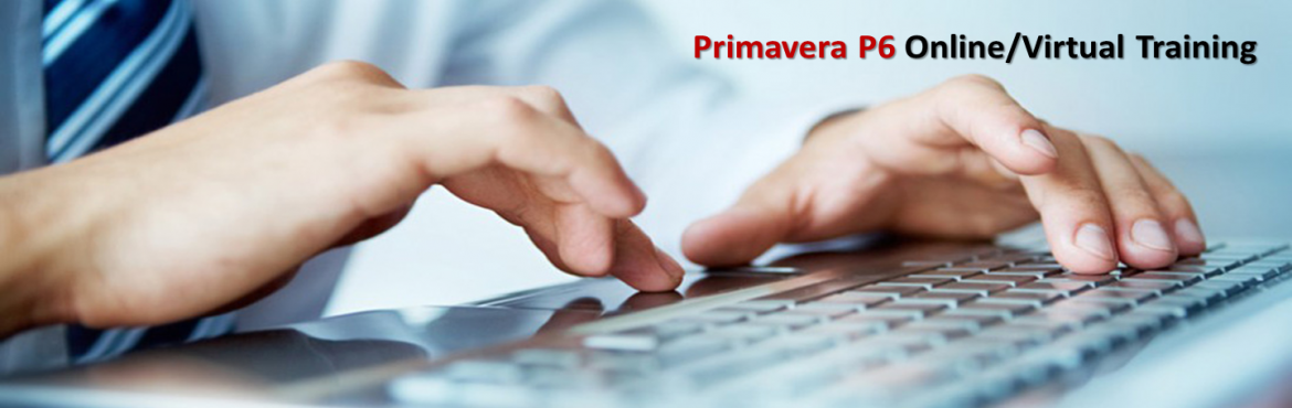 Book Online Tickets for Primavera P6 Special Batch For Beginners, Hyderabad. Primavera Project Management module is comprehensive, multi-project planning and control software, for enterprise-wide project management scalability. Schedule:10:00 AM - 06:00 PM IST NOTE: Participants should bring their laptop with Primavera