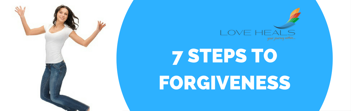 Book Online Tickets for 7 Steps to Forgiveness, Mumbai. Dear ones, Hasn\'t it happened that we know what is the solution to our challenge we face, but we do not know how to reach there? We try our best and we also commited but it seems a matter of chance. For most of our challenges we face in relati