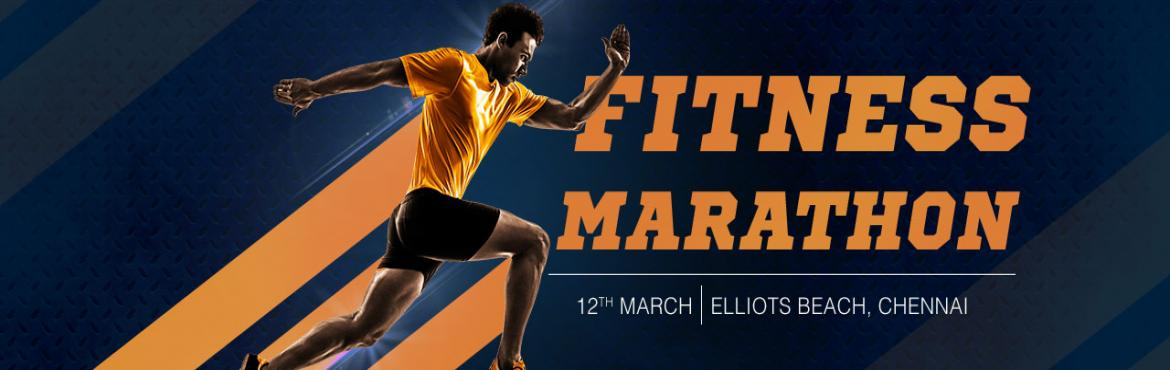 "Book Online Tickets for Fitness Marathon , Chennai. Use the discount code SPECIALAADHI to get a surprise discount. FITNESS MARATHON   ""Join our Mission to Educate 10,000 orphan Girl Childs"". RUNNING  DATE: Sunday, 12th March. 2017  VENUE: Elliots Beach, Besant Naga"