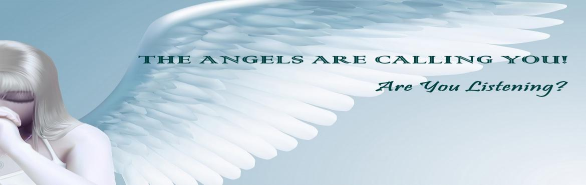 ANGEL THERAPY ONLINE WORKSHOP
