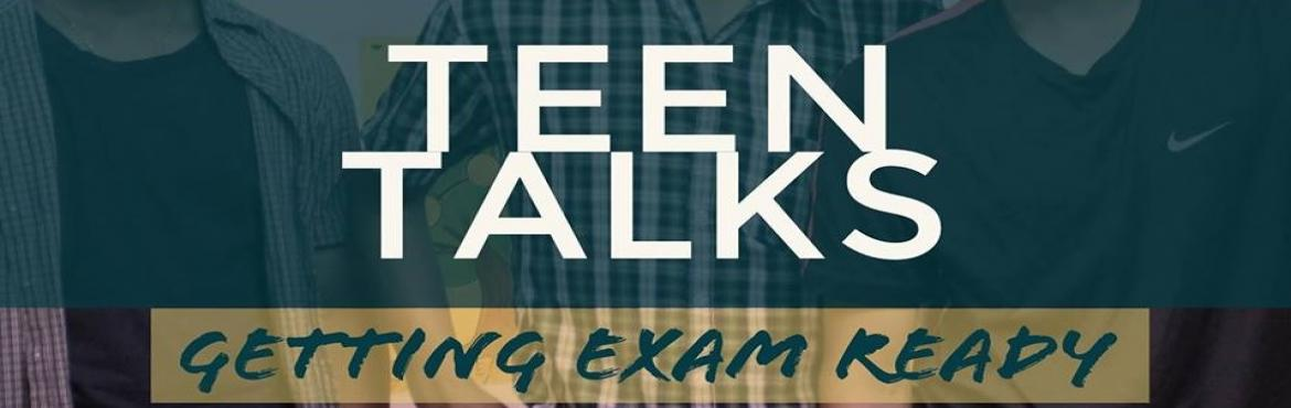 Teen Talks