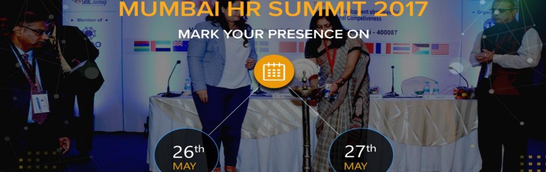 Mumbai HR Summit 2017