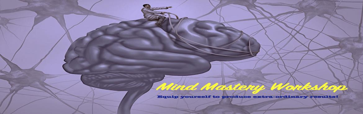 Mind Mastery Workshop