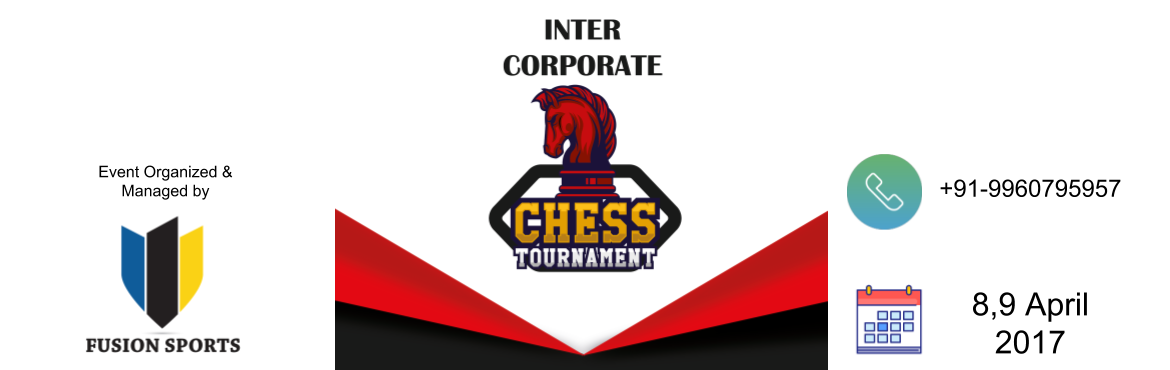 Inter Corporate Chess Tournament