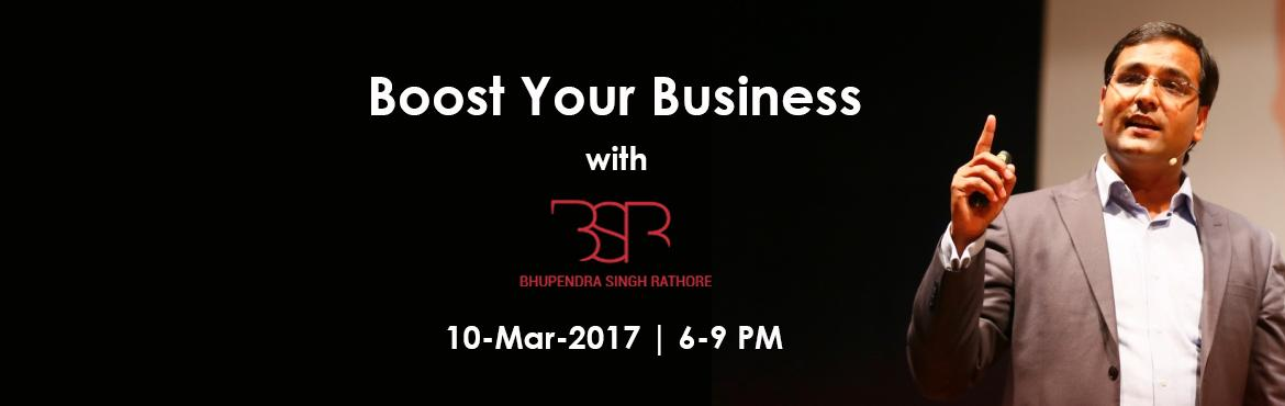 Boost Your Business With BSR-Pune