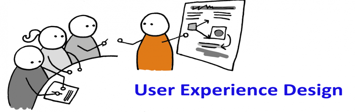User Experience Design Workshop