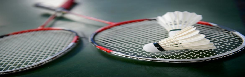 Drop And Kill Badminton Tournaments