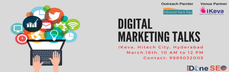 Digital Marketing Talks