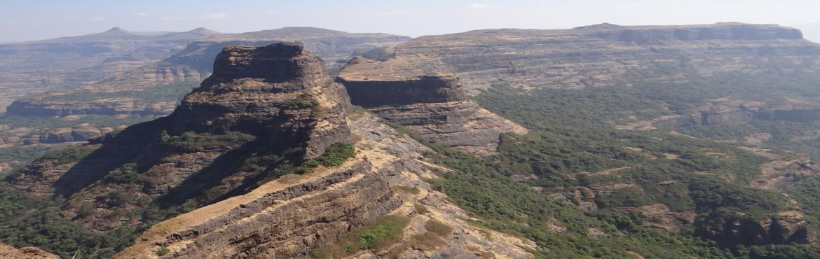 Book Online Tickets for Trek to Alang Madan Kulang the Toughest , Igatpuri.     Why AMK - Alang Madan Kulang Fort   For those who have just completed the monsoon trekking season, Must be all geared up for a new adventure. We call upon the survivors to explore the most difficult trek in the Sahyadri. An adventu