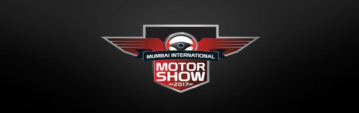 Book Online Tickets for Fasten Your Seat Belts As Mumbai Interna, Mumbai. The most awaited Mumbai International Motor Show is back with a bang!   With its fifth edition, MIMS is geared up to treat all speed & wheel fans with a multiplicity of global automotive brands like Jeep, Mercedes-Benz, Ford, General Motors,