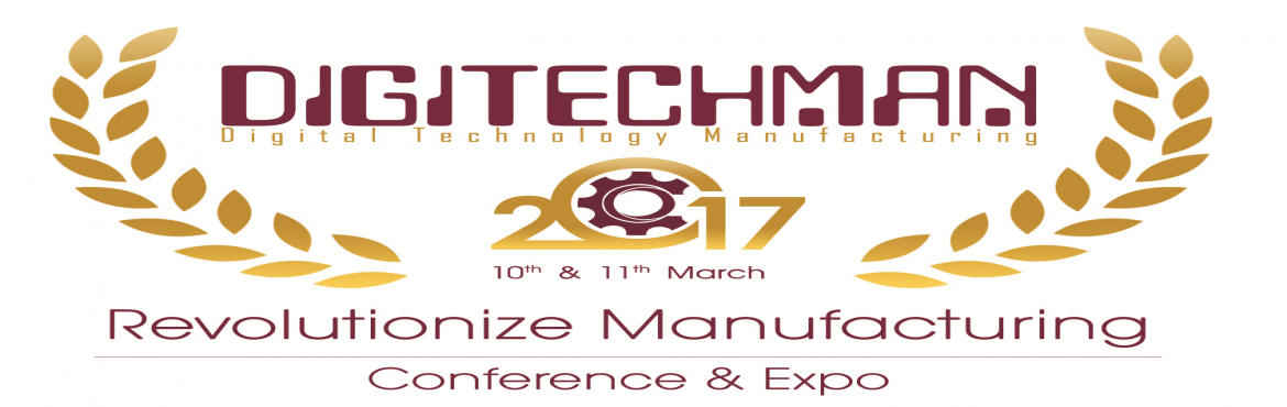 Book Online Tickets for DIGITECHMAN 2017, Hyderabad. Looking for a cohort of Technologists/Academicians/Scholars? You will find all of them here @ DigiTechMan 2017. Oh it doesn\'t stop there ! You can interact with eminent professionals, study the market, create employment opportunities and be a part o