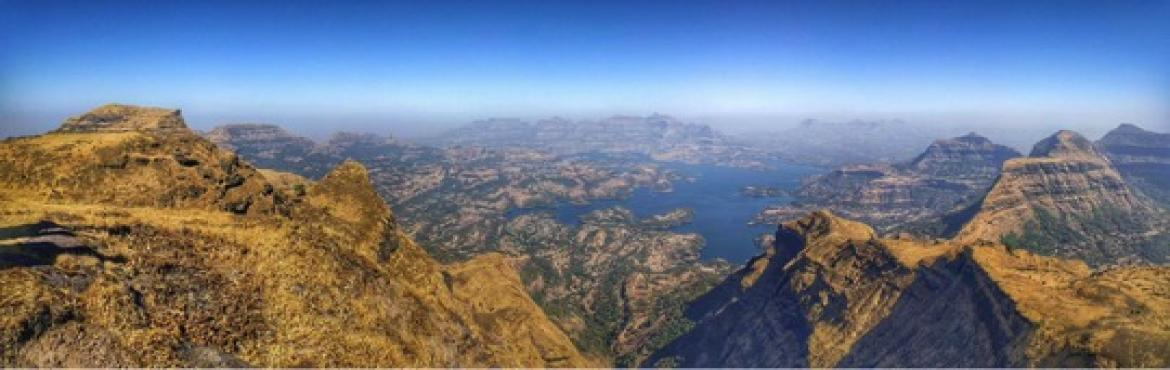 Book Online Tickets for Exploration trek to Ghanchakkar Peak fou, Ahmednagar.  About the Activity:    Ghanchakkar is 4th highest peak in Maharashtra its neighbor gavaldeo peak is the 3rd highest.      This peak in Sahyadris could show chilling nights even in the month of May.     Few things in between are not pl
