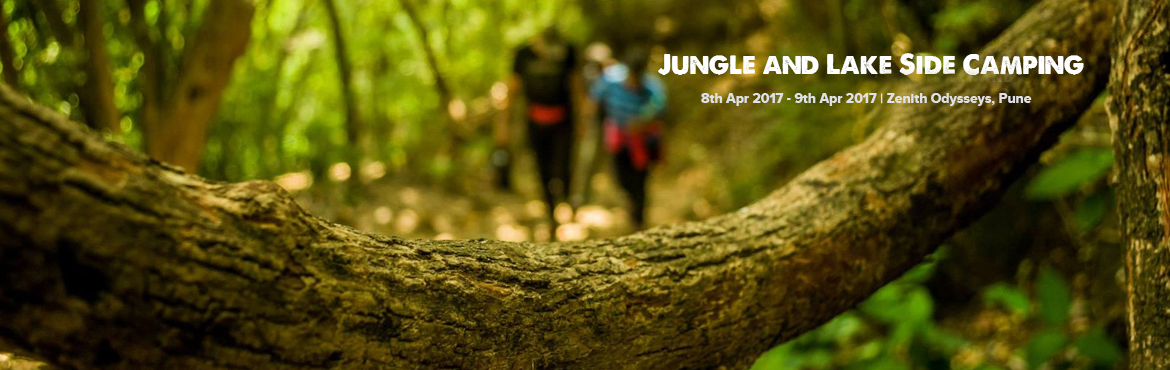 Trek to Offbeat Jungle and Lake Side Camping