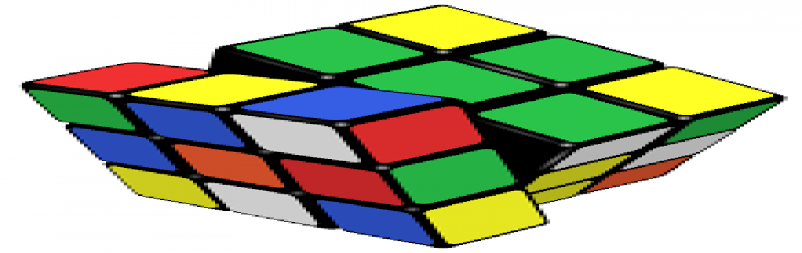 Book Online Tickets for  Experimental Cerebral Skills through Ru, Pune. Learn to solve the most sought puzzle of the century – The Rubik Cube and become a star overnight. Sharpen your brain cells in this expemlory workshop on Rubik Cube and Sudoku. The brain teasers during the module will surely tease the unt