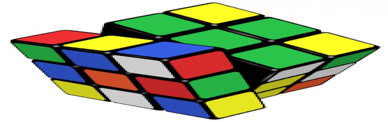 Experimental Cerebral Skills through Rubik  Cube and Sudoku
