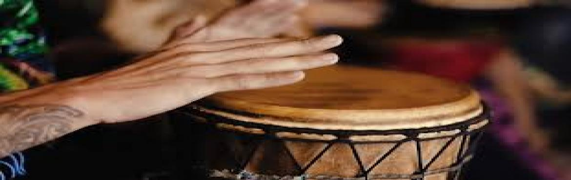 Book Online Tickets for  Find Your Inner Rythmn Djembe Way , Pune.  Art based intervention for Personality Development. The innovative workshop helps you to connect with self and take interactions to greater level of expressiveness, creativity and trust.  The workshop is designed so that the participants o