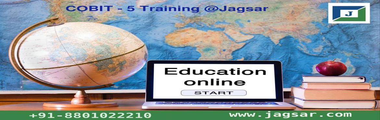 COBIT - 5  Certification Training at Jagsar International