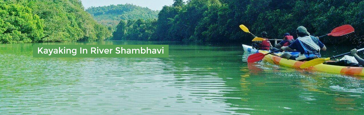 Book Online Tickets for Kayaking In River Shambhavi, Bengaluru. Day 0 (31 March): Start from Bangalore at 10 pm Day 1 (1 April) : Reach Mulki (a town in Mangalore), freshen up, have breakfast. We will start kayaking at 9am in the morning to reach the campsite by 4pm in the evening. After