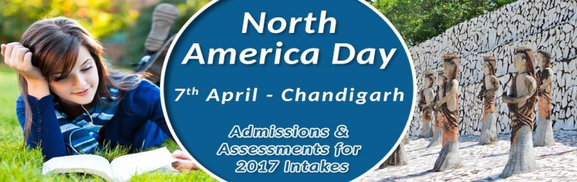 Book Online Tickets for Study In Usa Or Canada North America Day, Chandigarh. In the light of recent accomplishments of both USA and Canada positioning themselves well on QS world university rankings, The Chopras are delighted to announce the NORTH AMERICA DAY in Chandigarh.   Students aspiring for higher education overse