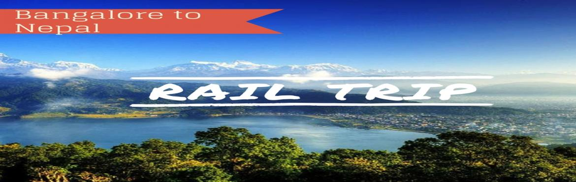 Book Online Tickets for Bangalore to Nepal via Train, Pokhara.  Overview:  Trip Starting From: Bangalore  Trip Location: Pokhara (Nepal)  Number of Days: 12  About the activity:  If you are the type who cravesboth urbanexcitement and out of the way adventure.