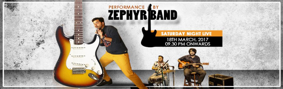 Performance by Zephyr Band