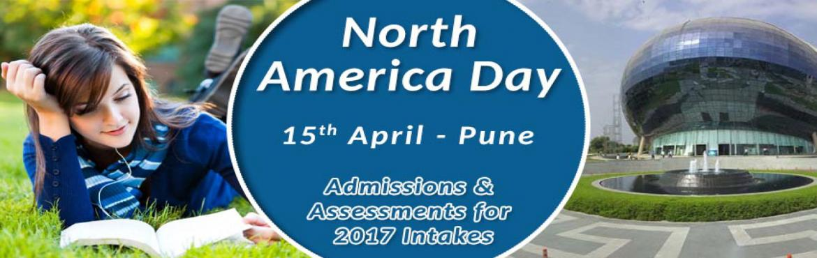 Book Online Tickets for Study In Usa Or Canada North America Day, Pune. From the global standpoint, USA and Canada have not only become world leaders when it comes to technological advancement but both are held as excellent study abroad destinations among international students.  In order to bring prospects of overseas e